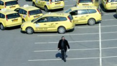 Директор Рижского таксомоторного парка: Uber — это пиратство и обман