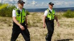 В Вецаки поймали эстонца, самоудовлетворяющегося на пляже