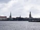 Синоптики пообещали во вторник ливни, грозы и туман