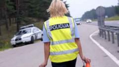 Глава профсоюза: полиция Латвии превращается в «женский батальон»