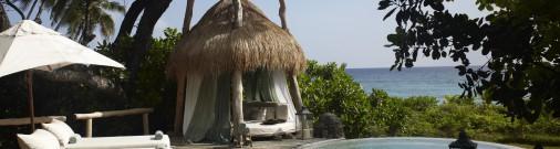Австралиец выиграл в лотерею курорт на острове в Тихом океане