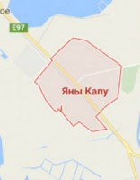Google декоммунизировал города и поселки Крыма