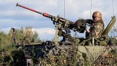 Латвийские военноcлужащие в сентябре примут участие в учениях в Грузии