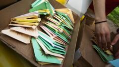 Тёмная сторона интернета: Наркотики по почте заказывали?