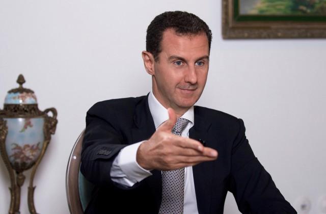 РФ иСирия начнут масштабную гуманитарную операцию вАлеппо