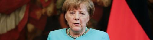Меркель предложила принять антитеррористические меры на уровне ЕС