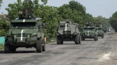 Депутат: Минобороны Латвии при покупке БТРов «потеряло» 200 млн