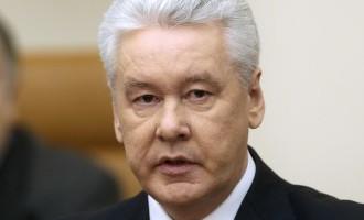 Мэр Москвы поддержал высмеявшего Центр госязыка Ушакова