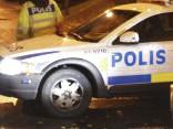 В шведском городе Мальмё произошел взрыв