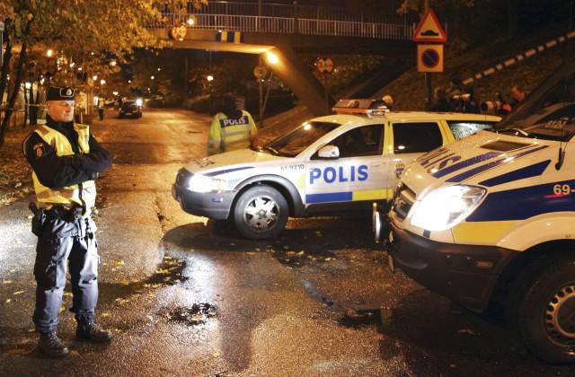 СМИ проинформировали овзрыве вшведском Мальмё