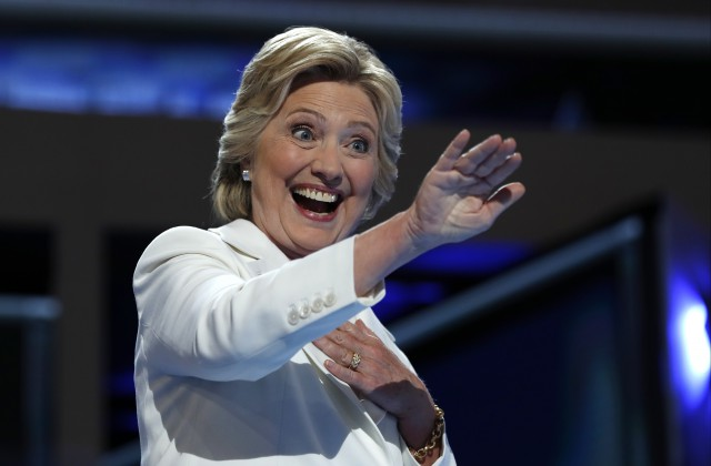 Клинтон поддержала НАТО вборьбе с«российской угрозой»