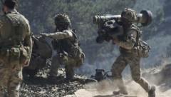 Эстонские солдаты примут участие в миссии против «Исламского государства»