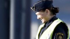 В Швеции полицейская в бикини задержала карманника