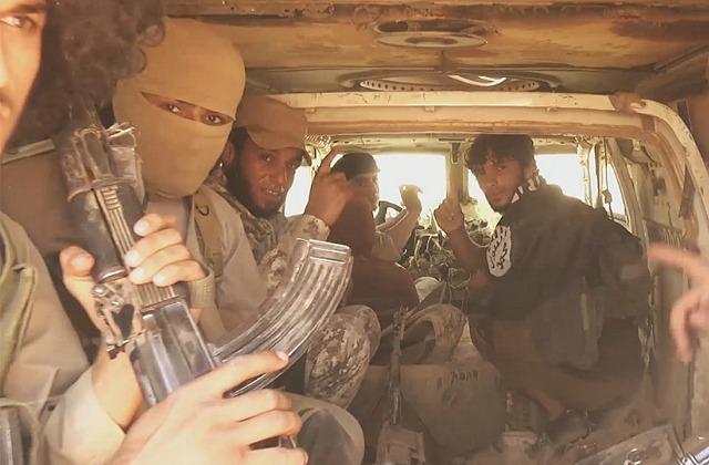 «Исламское государство» опубликовало видео с опасностями вадрес РФ