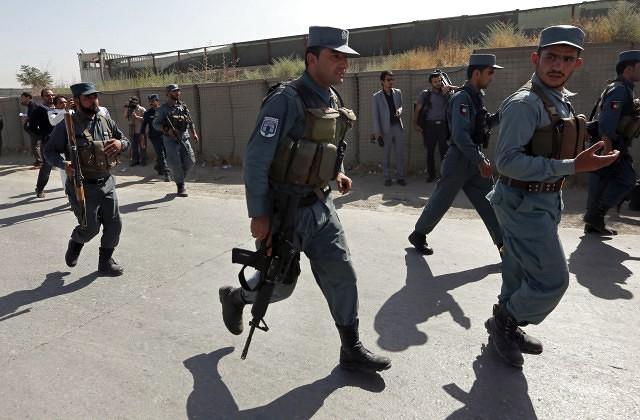 ВАфганистане похитили жителей США иАвстралии