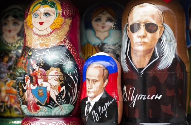 Число симпатизирующих Путину уменьшилось на8%, всравнении с прошедшим годом