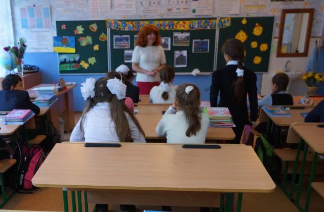 Украинские школьники будут изучать историю по новейшей  программе