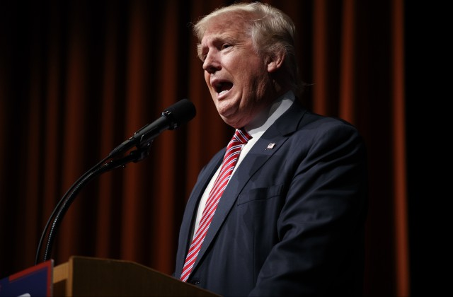 Джо Байден: риторика Трампа ставит под угрозу безопасность США