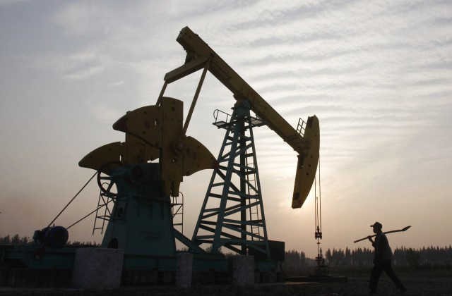 Нефть возросла вцене до $47,28 забаррель