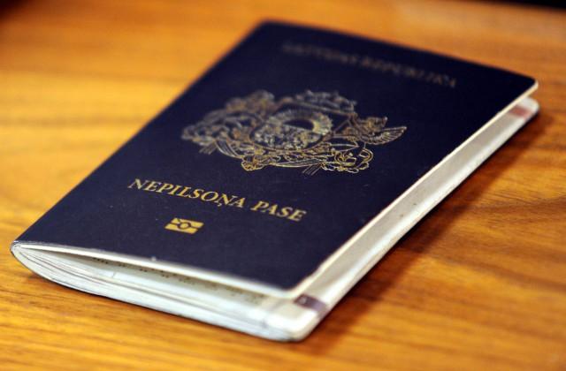 Визы для неграждан: МИД Латвии ожидает объяснений