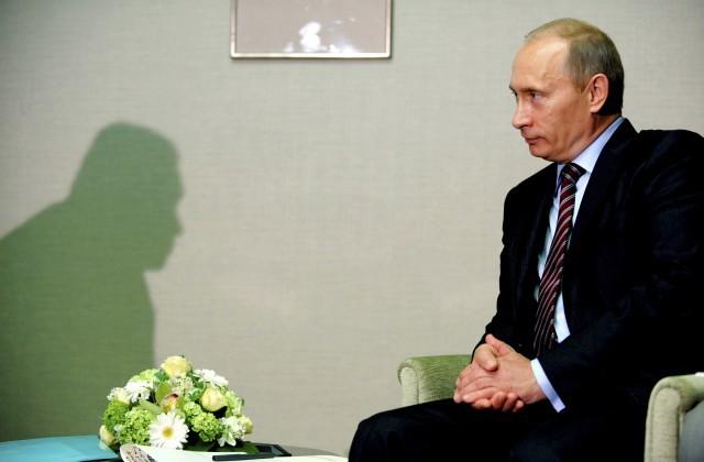 ВКиеве сообщили, что Путин отказался общаться сПорошенко