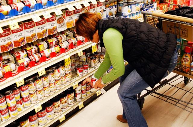СМИ Германии: гражданам советуют запасаться пищей наслучай войны