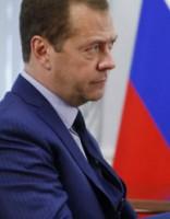 Медведев назвал осведомителя WADA Родченкова подонком