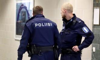 В Финляндии местные напали на мигрантов: в драке участвовали около 100 человек