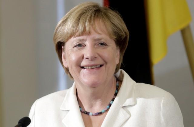 Попопулярности вЧехии Владимир Путин находится выше Ангелы Меркель