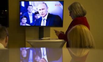 Кабельных операторов предупредили о несоответствии программы «Россия 24» закону