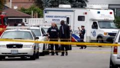 В Торонто три человека убиты из арбалета