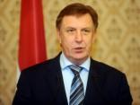 Кучинскис попросит у Дуклавса разъяснения о встрече в Литве