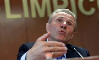 Бубка назвал причины провала украинских олимпийцев в Рио-де-Жанейро
