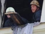 В пожарах пострадали четыре человека