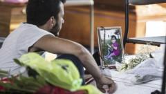 В Италии объявлен траур: число погибших в результате землетрясения уже 278