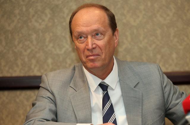 Посол изРФ поведал орусофобии вЛатвии