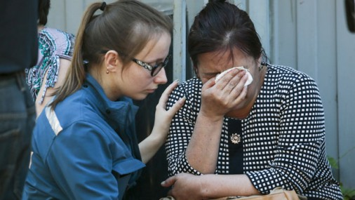 Страшный пожар в Москве: множество погибших, среди них беременная