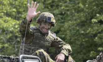 НАТО может сократить активность в Восточной Европе