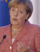 Spiegel: Меркель отсрочила решение по «канцлерству»