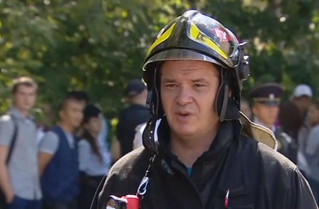 Обвинитель столицы взял под собственный контроль расследование пожара наскладе