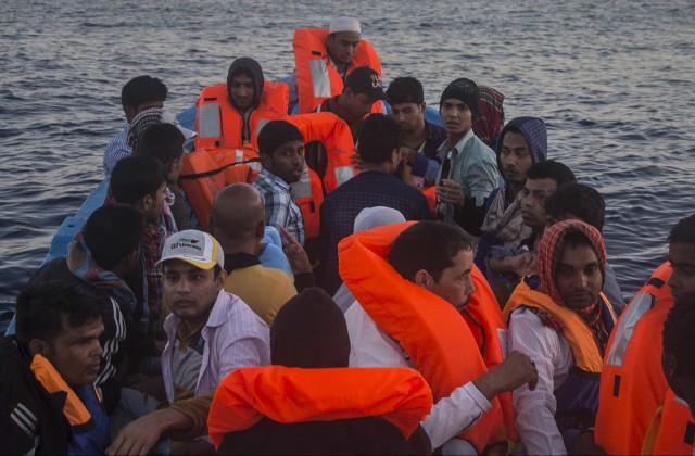 Отворот поворот— Чехия отказалась принимать беженцев