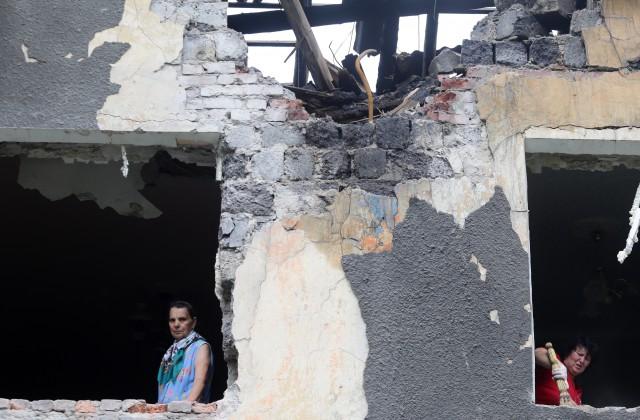 ФРГ выделила €8 млн. нагумпомощь Украине