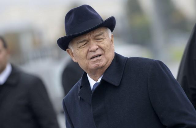 Мед. сотрудники НИИБурденко будут лечить президента Узбекистана Каримова