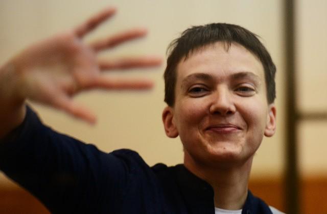 31% украинцев разочаровался вСавченко после еевозвращения