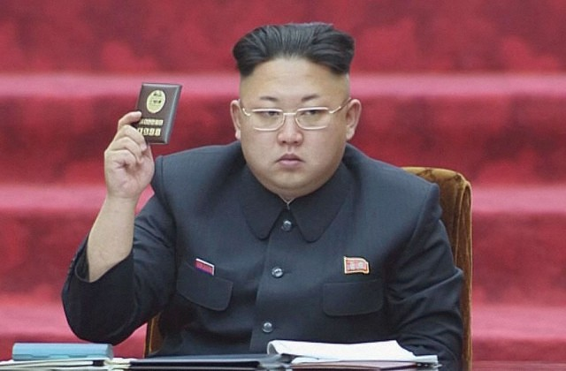 Считавшийся пропавшим ученик изсоедененных штатов 12 лет учил Ким Чен Ына английскому