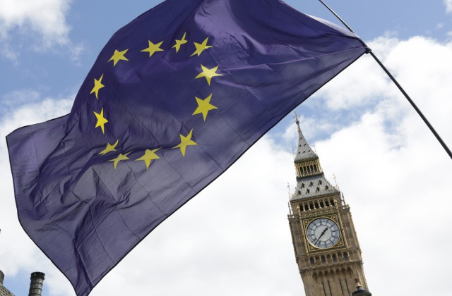 Японские компании могут покинуть Великобританию после Brexit