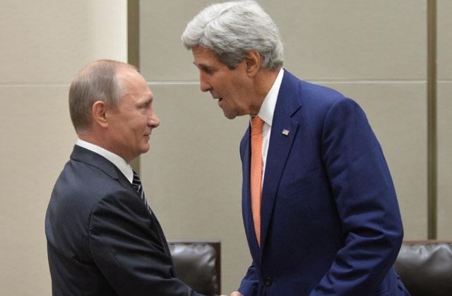 Советник Обамы: США готовы сотрудничать сРоссией вСирии