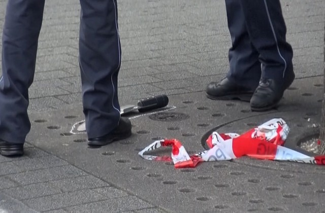 Неизвестные расстреляли людей накарнавале вНью-Йорке