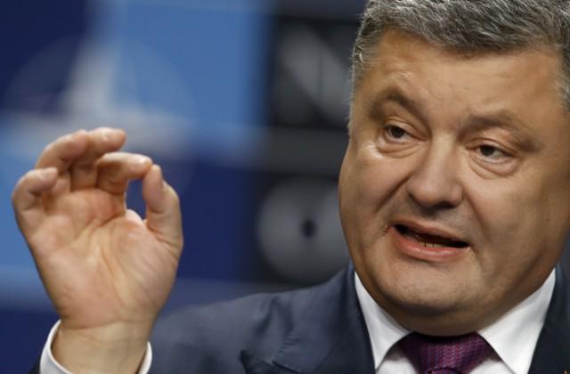 Порошенко считает, что крымский вопрос был закрыт еще в 1991г