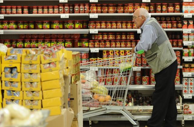 Госстат: Дефляция вУкраинском государстве летом замедлилась до0,3%